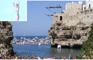 Red Bull Cliff Diving World Series 2016, vince Lysanne Richard per le donne