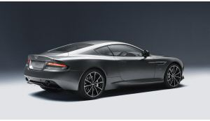 Aston Martin DB9 GT, svelata la nuova luxury car