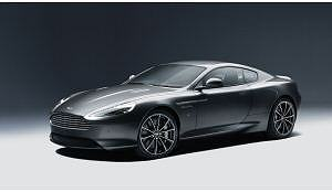 Aston Martin DB9 GT, debutto a Pebble Beach