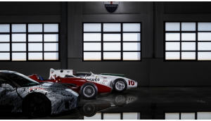 Maserati MC20: omaggio a Stirling Moss