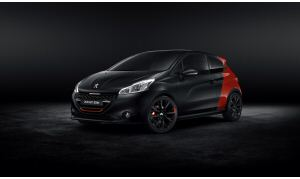 Peugeot 208 GTi 30th, special edition dal carattere sportivo