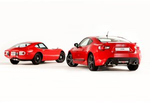Toyota GT86, la first edition si ordina online