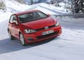 Volkswagen Golf 4Motion 2013